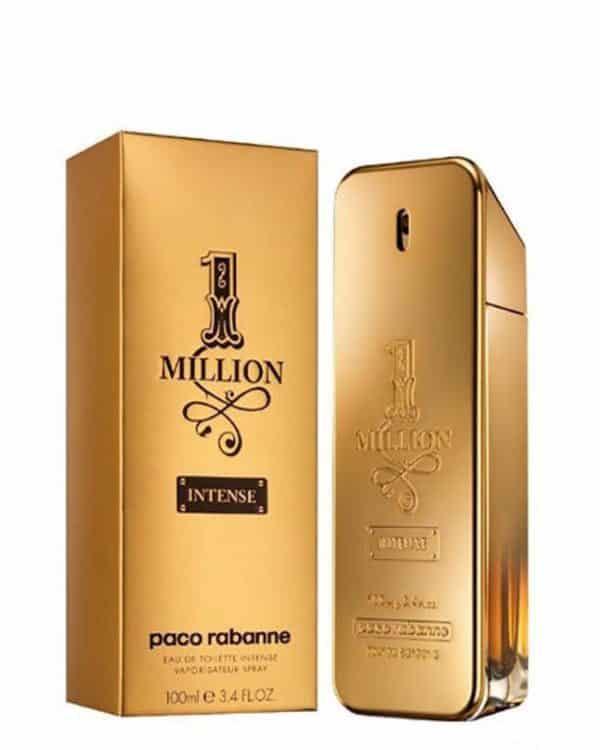 Paco Rabanne 1 Million EDT 100ml 1 - Paco Rabanne 1 Million EDT 100ml