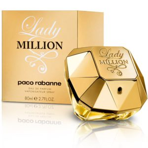 Paco Rabanne Lady Million EDP 80ml