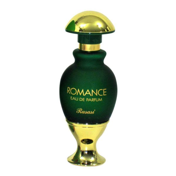 Romance Rasasi EDP 100ml woman 2 - Romance Rasasi EDP 45ml woman