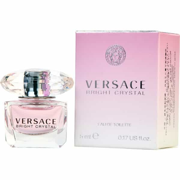 Versace Bright Crystal EDT 90ml 3 - Versace Bright Crystal EDT 90ml